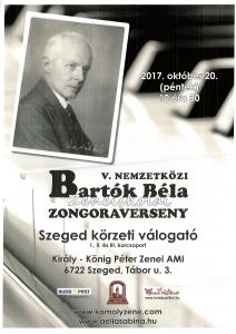 Bartók zongoraverseny