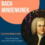 Bach mindenkinek (2)